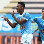 Liga 1: Cristal derrota 2 a 0 al Huancayo en su octavo triunfo consecutivo