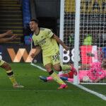 Premeir League: Arsenal en tiempo añadido vence 3-1 al Crystal Palace