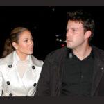 Jennifer López retoma relación con su ex pretendiente Ben Affleck