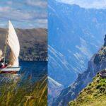 Gobierno eleva el lago Titicaca y el Valle del Colca a máxima categoría turística