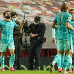 Premier League: Liverpool golea 4 a 2 al Manchester United