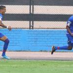 Liga 1: Carlos A. Mannucci derrotó por 2a 1 al Melgar en el Grupo A
