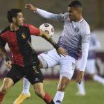 Copa Sudamericana: Melgar empató sin goles con Metropolitano y quedó eliminado