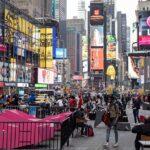 Covid-19: Bares y restaurantes ya no cerrarán a la medianoche en Nueva York