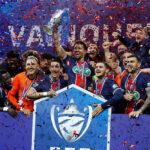 Copa de Francia: PSG vence 2-0 al Mónaco y logra su cuarta conquista