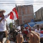 Pedro Castillo reitera que participará en debate organizado por el JNE