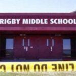 Dos estudiantes y un adulto heridos por disparos en un colegio en EEUU