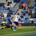 Premier League: Tottenham remonta (4-2) al Leicester City con doblete de Bale