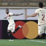 Copa Libertadores: Universitario empata 1 a 1 con Defensa y Justicia
