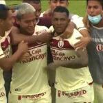 Liga 1: Universitario en emocionante partido derrota 3-2 al Cienciano