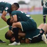 Liga 1: Universitario con ocho jugadores le empata 3-3 al Ayacucho