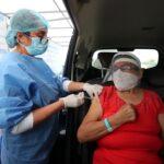Minsa confirma llegada de nuevo lotes de vacunas esta semana