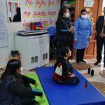 Andahuaylas: Pacientes poscovid reciben charlas virtuales de rehabilitación integral