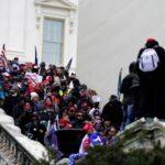EEUU: Demócratas y republicanos investigarán asalto al Capitolio