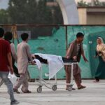 Afganistán: Unicef condena atentado en escuela de Kabul