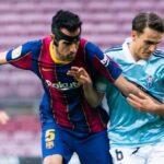 LaLiga: Barcelona cayó ante el Celta y se despidió del título