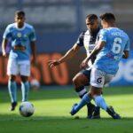 Liga 1: Sporting Cristal derrotó 2 a 1 a Alianza Lima (VIDEO)