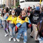 """Perú exhorta a Colombia a """"perseverar en el camino del diálogo"""""""