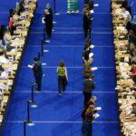 Empieza el recuento de votos de las elecciones en Escocia