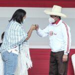 Keiko Fujimori y Pedro Castillo debaten el 30 en Arequipa (VIDEO)