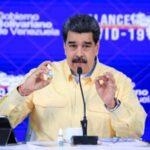 Venezuela: Maduro aboga por elecciones como única vía para resolver crisis