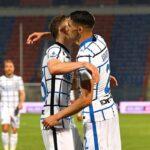 El Inter, campeón de Italia por decimonovena vez