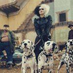 Emma Stone: Tuvieron que ver algo maligno y terrible en mí para ser Cruella