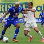 Liga 1: Alianza Atlético derrota a Universidad Técnica de Cajamarca (2-0)