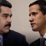Maduro acepta dialogar con Guaidó con mediación de Unión Europea y Noruega