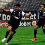 Liga 1: Universidad San Martín vence por 1-0 al Cienciano y lidera el Grupo A