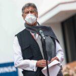 Sagasti: Dejaremos 50 millones de vacunas a próximo gobierno