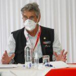 Presentan nueva moción de censura contra presidente Francisco Sagasti