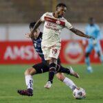 Copa Libertadores: Universitario derrota 3 a 2 a Independiente del Valle