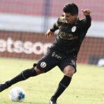 Copa Libertadores: 'U' por cupo a Sudamericana choca contra Palmeiras