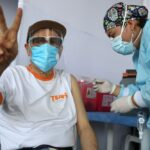 Coronavirus: Hoy continúa la vacunación de mayores de 70 años