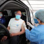 Covid-19: Perú alcanzó los 2 millones de vacunas aplicadas
