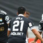 Copa Bicentenario: Sporting Cristal en semifinales al vencer 2-0 a Ayacucho