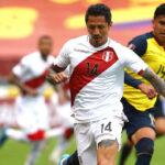 Catar 2022: Selección peruana continúa en carrera al vencer 2 a 1 a Ecuador
