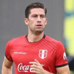 Selección peruana: Santiago Ormeño tuvo su primera práctica en la Videna (Fotos)
