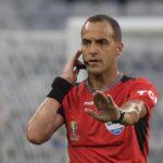 Copa América: Árbitro uruguayo Esteban Ostojich conducirá el Perú vs. Colombia