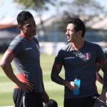 Perú vs. Venezuela: Christian Ramos descartado y Lapadula entre algodones