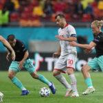 Eurocopa: Austria derrota 3 a 1 a Macedonia en Bucarest
