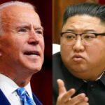 Kim abre la puerta al diálogo con Biden sin descartar la confrontación