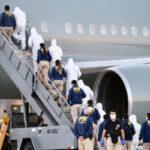 Chile: ONU muestra preocupación por expulsiones forzosas de migrantes