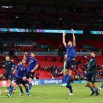 Eurocopa: Italia sufrió para vencer en la prórroga a Austria (2 a 1)