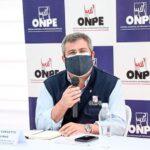ONPE: Más peruanos en el exterior acudirán a votar este domingo
