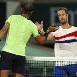 Roland Garros: Djokovic, Nadal y Federer avanzan a la tercera ronda
