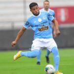 Cristal ante el Arsenal de Sarandí de Argentina por la Copa Sudamericana