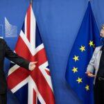 UE alerta que tomará medidas si Reino Unido no aplica protocolo norirlandés
