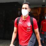 Copa América: Selección peruana viaja a Goiania en busca de Colombia (Fotos)